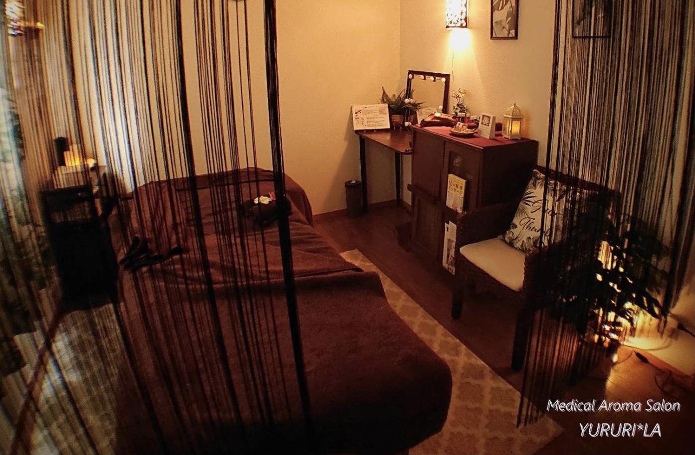 Medical Aroma Salon YURURI*La (1)